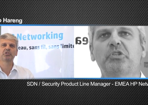 risques challenges SDN